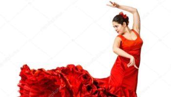 Con raíces en la cultura india, árabe y española, el baile flamenco es conocido por sus amplios movimientos de brazos y sus pisadas rítmicas. Los bailarines de flamenco pasan mucho tiempo practicando y perfeccionando el baile, a menudo difícil. Aunque no hay un solo baile flamenco, los bailarines deben seguir un marco estricto de patrones rítmicos. Los pasos que realiza un bailarín dependen de las tradiciones de la canción que se está reproduciendo. Quizás la mayor alegría del baile flamenco es observar las expresiones personales y las emociones del bailarín, que cambian muchas veces durante una sola actuación.